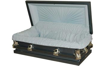 Caskets Steel